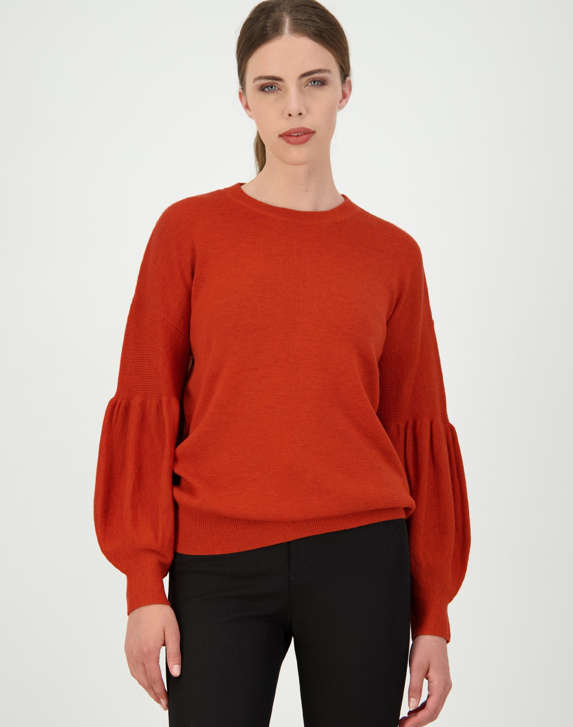 Anwar Merino Sweater