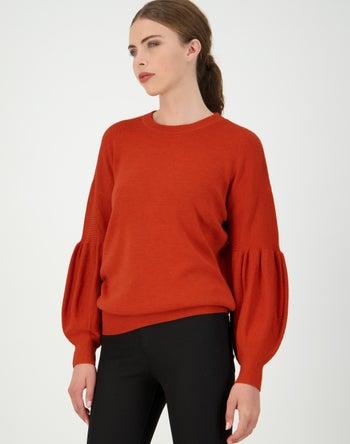 Rust - Storm Women's Clothing