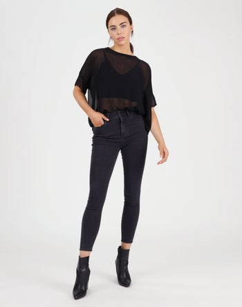 Black Fade - Storm Women's Clothing