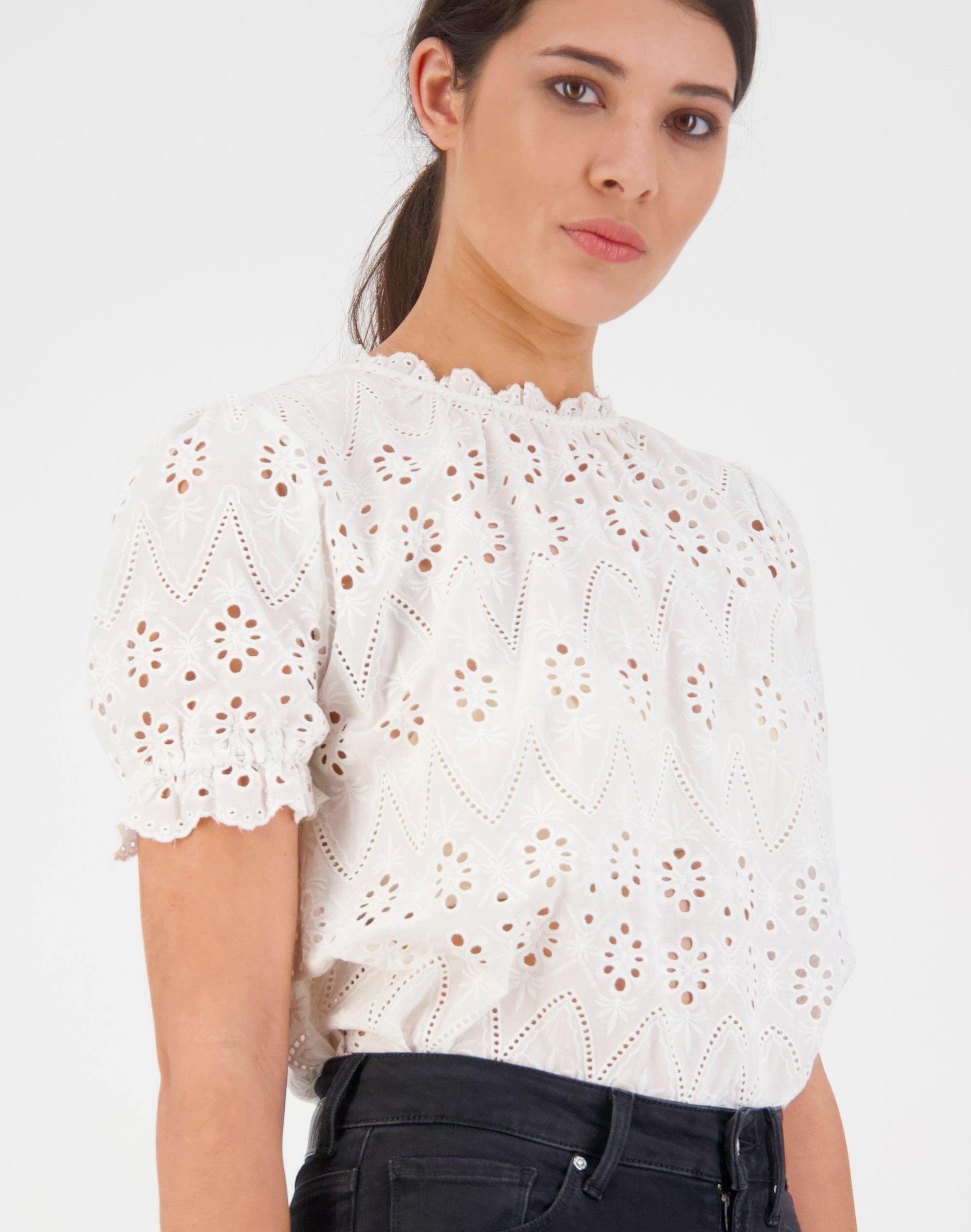 Arch Cotton Top