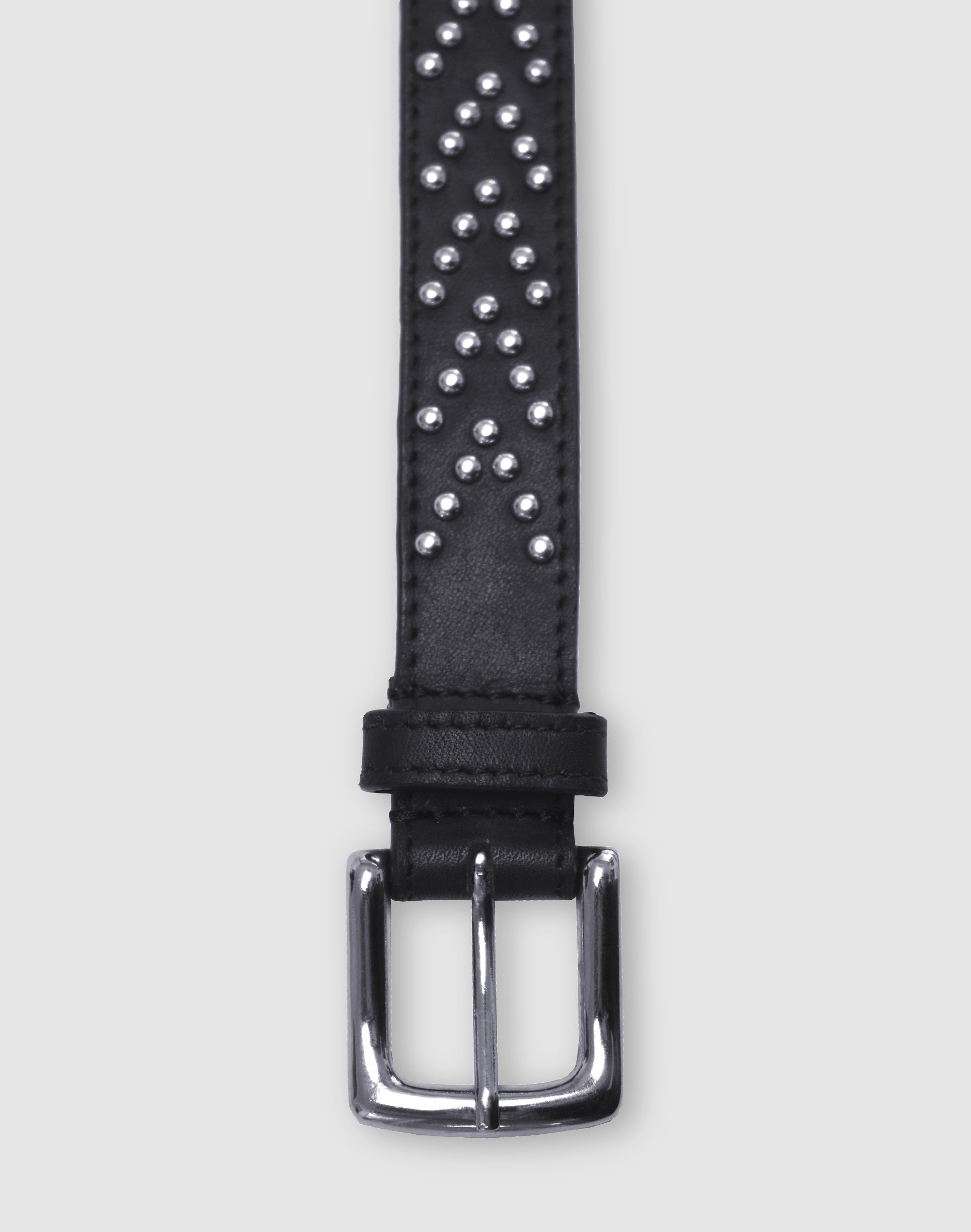 Arrow Stud Belt