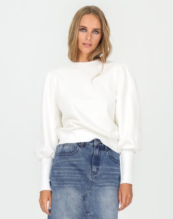 Off white - Storm Women's Clothing
