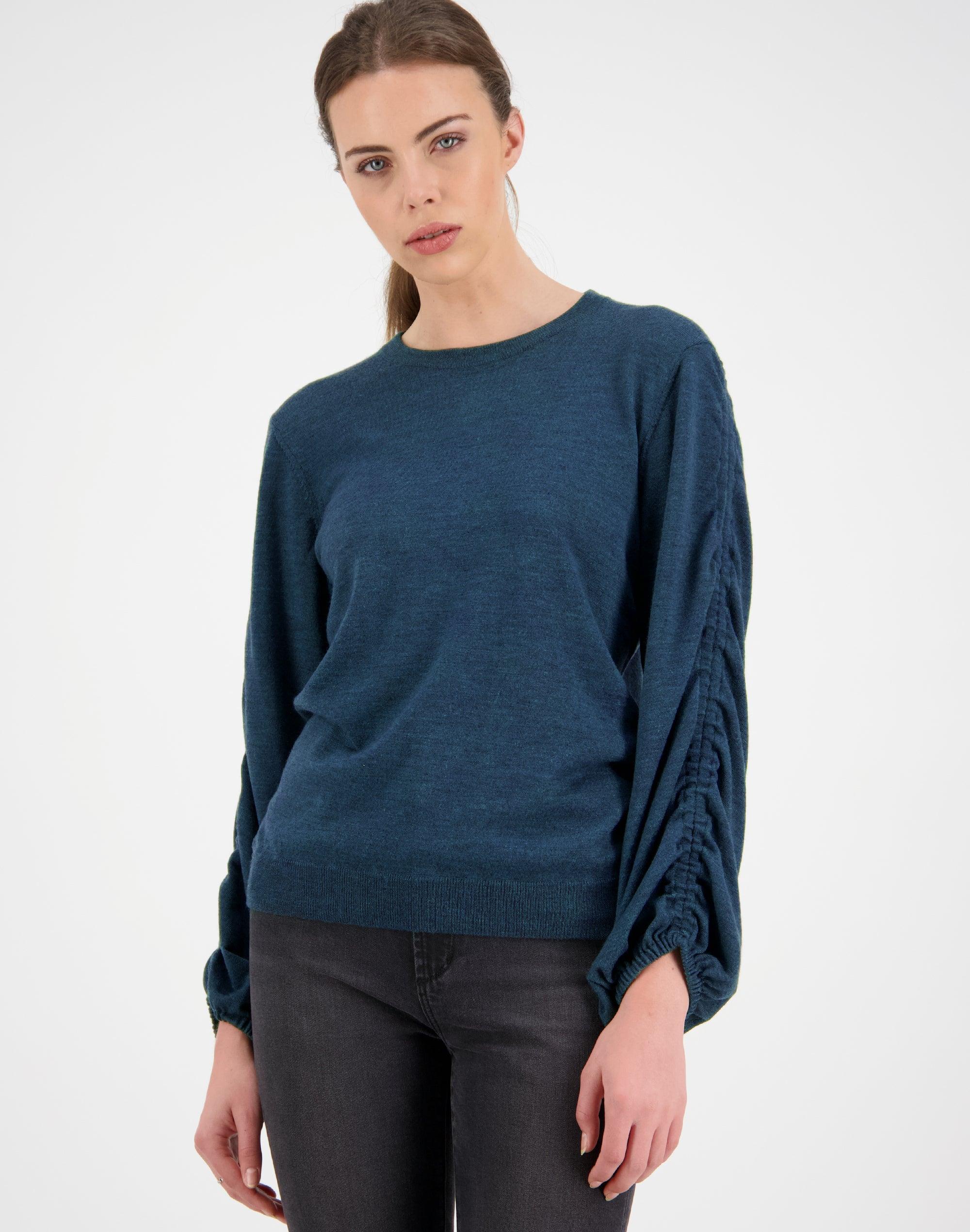 Billow Merino Sweater