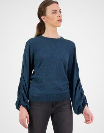 Petrol - Storm Women's Clothing
