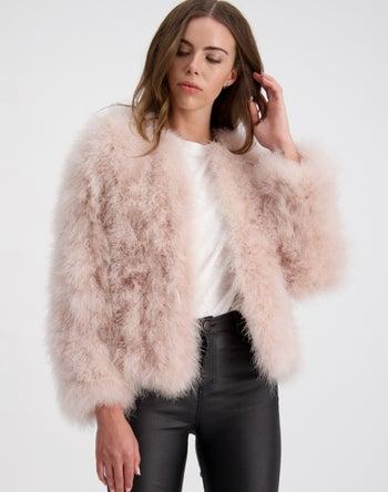 Blush - Storm Women's Clothing