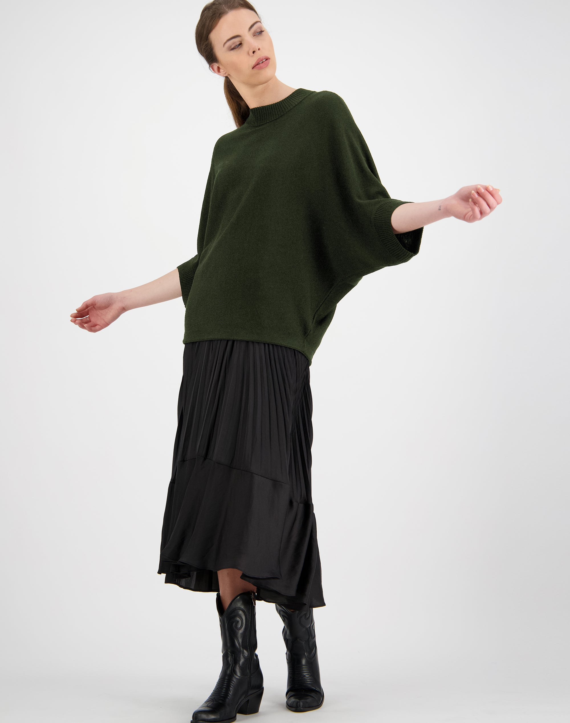Bowie Sweater