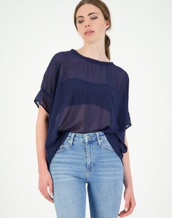 Sapphire blue - Storm Women's Clothing