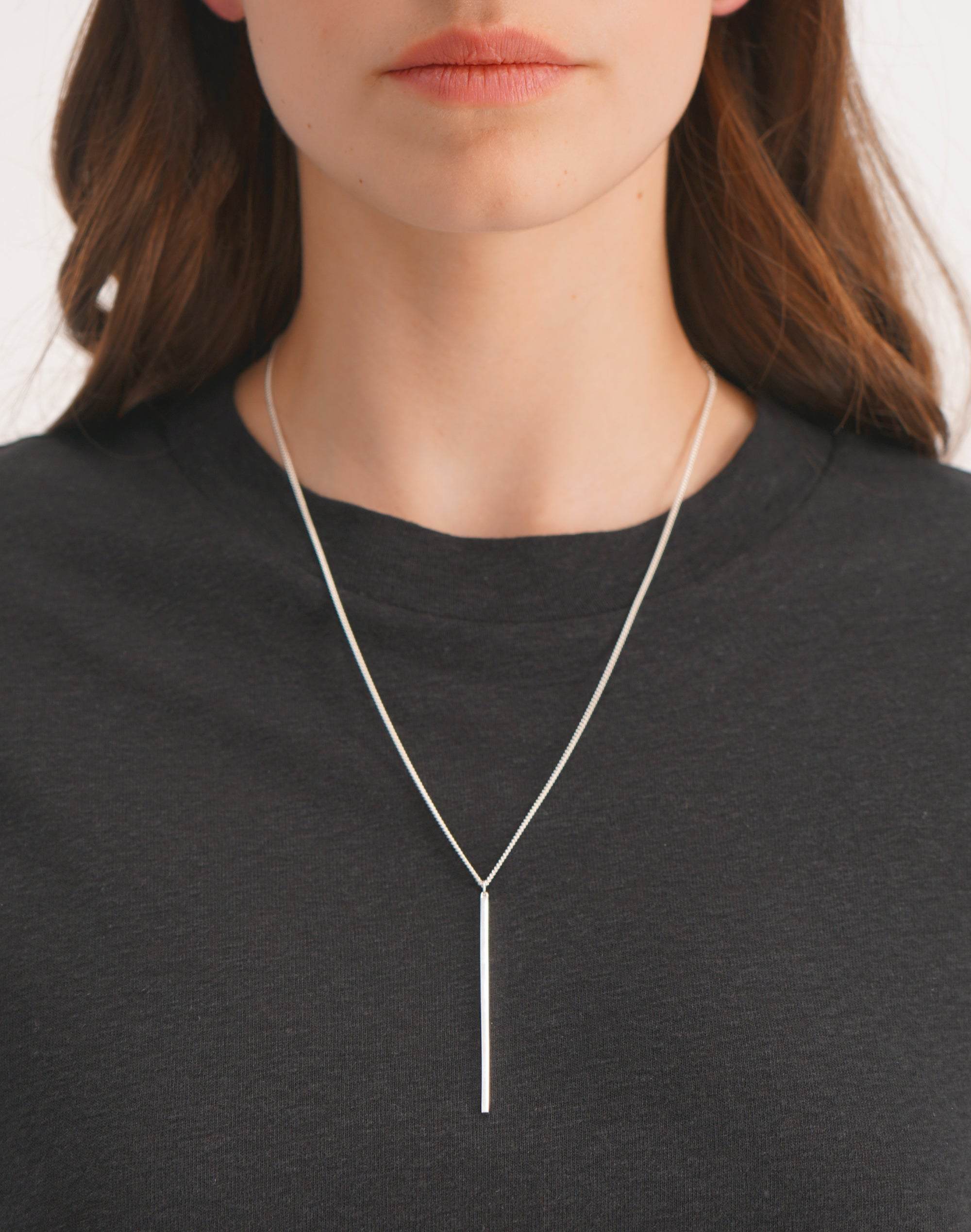Bridged Necklace