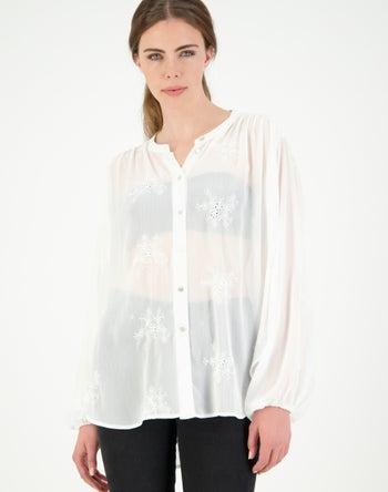Cream - Storm Women's Clothing