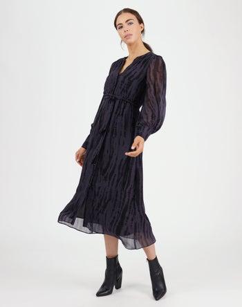 Grey/Black - Storm Women's Clothing