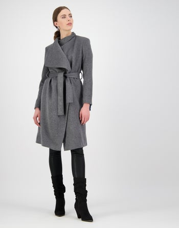 Silver Fox - Storm Women's Clothing