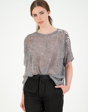 Black/White - Storm Women's Clothing