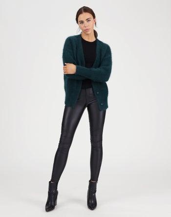 Emerald - Storm Women's Clothing
