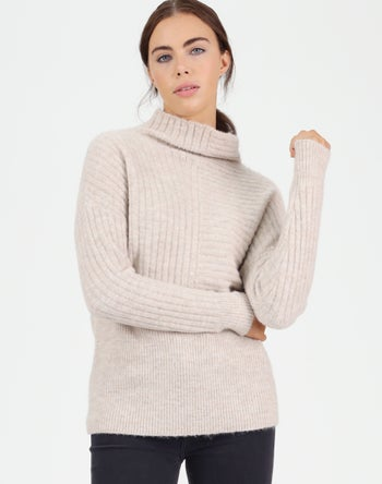 Oatmeal - Storm Women's Clothing