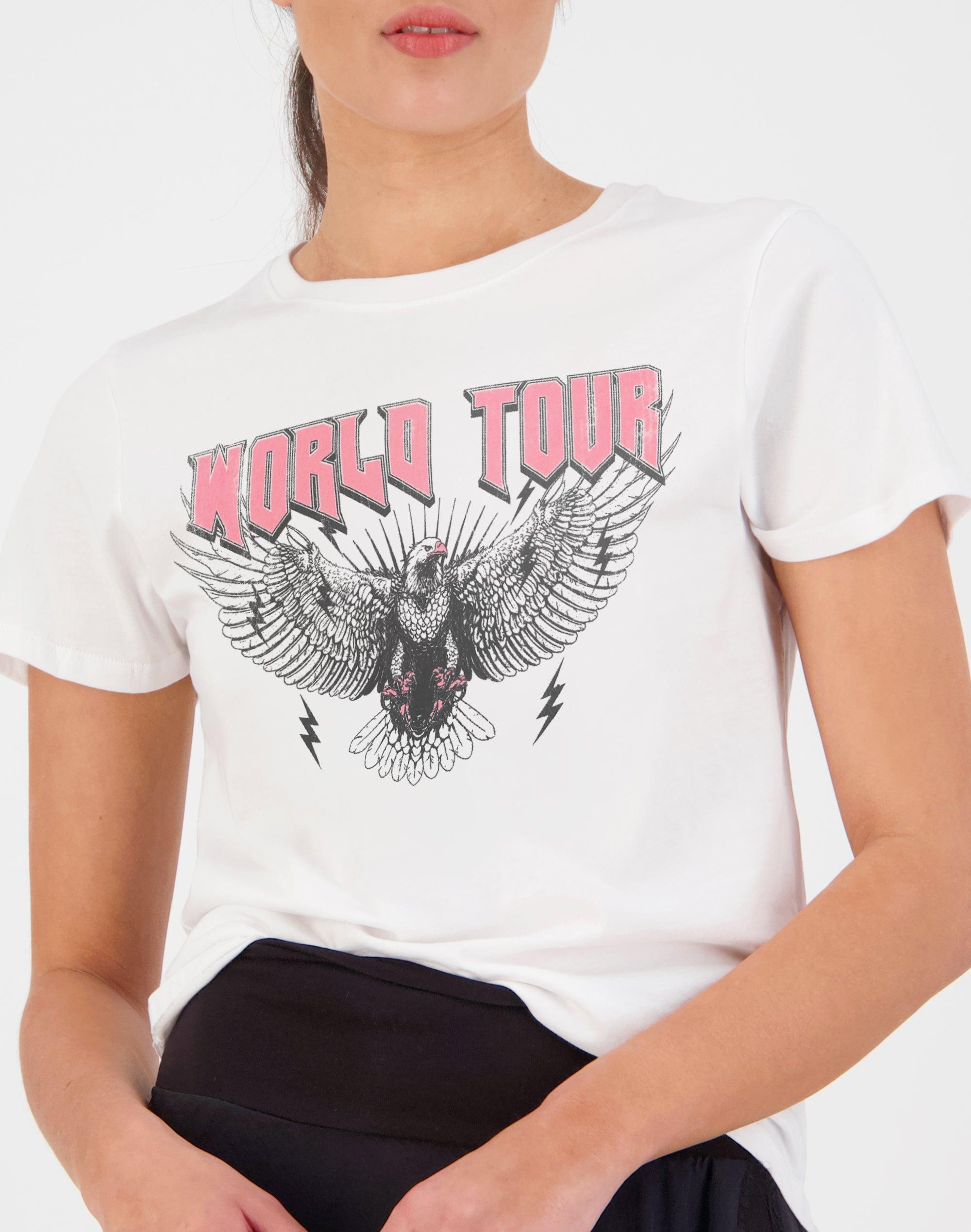 Eagle World Tour Tee