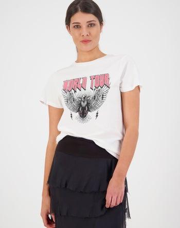 White - Storm Women's Clothing