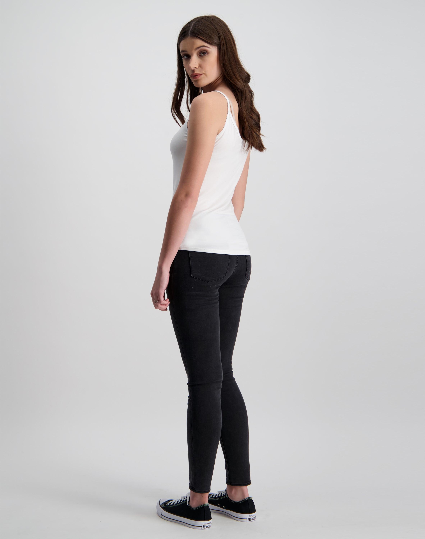 Essential Thin Strap Cami