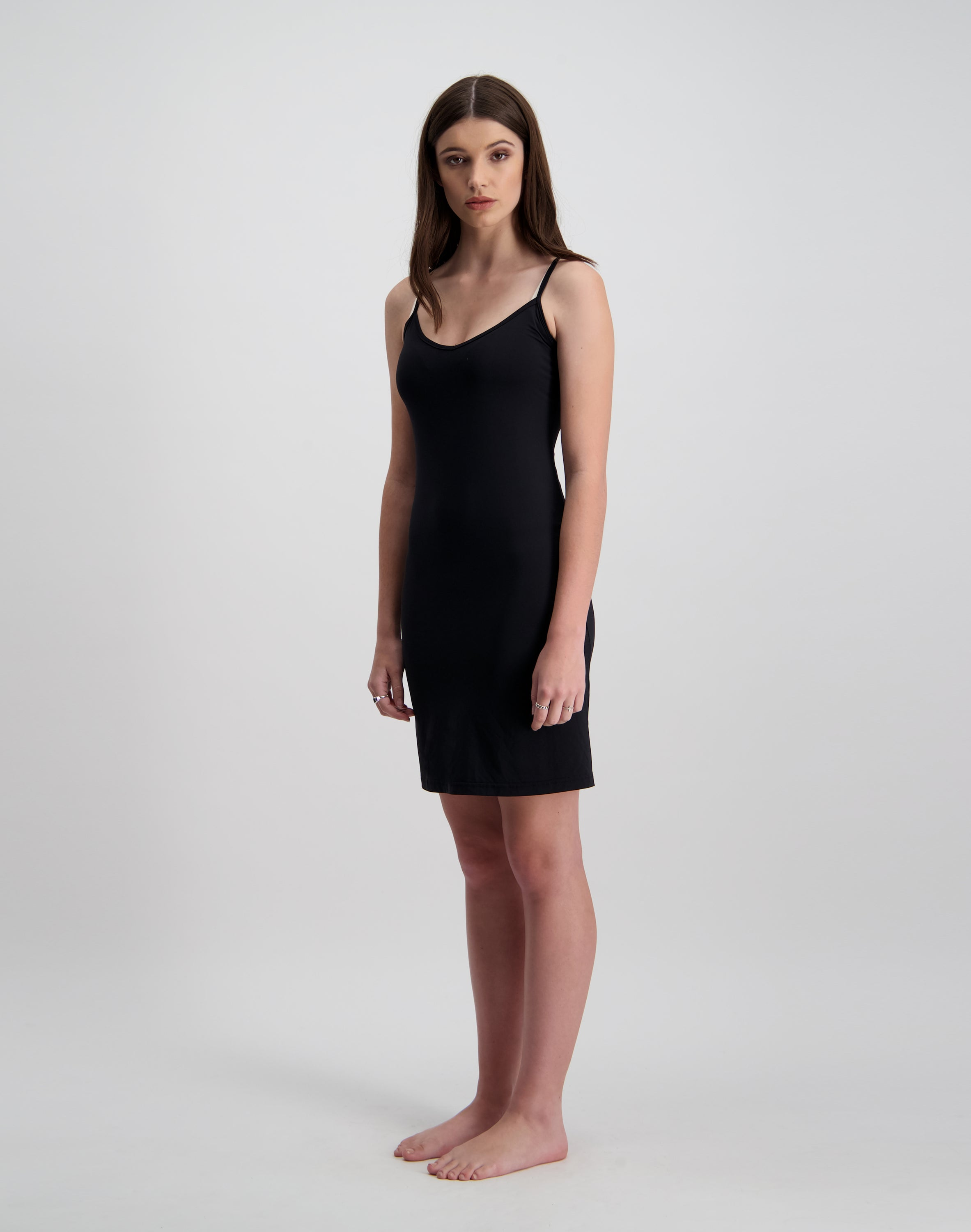 Essential Thin Strap Slip