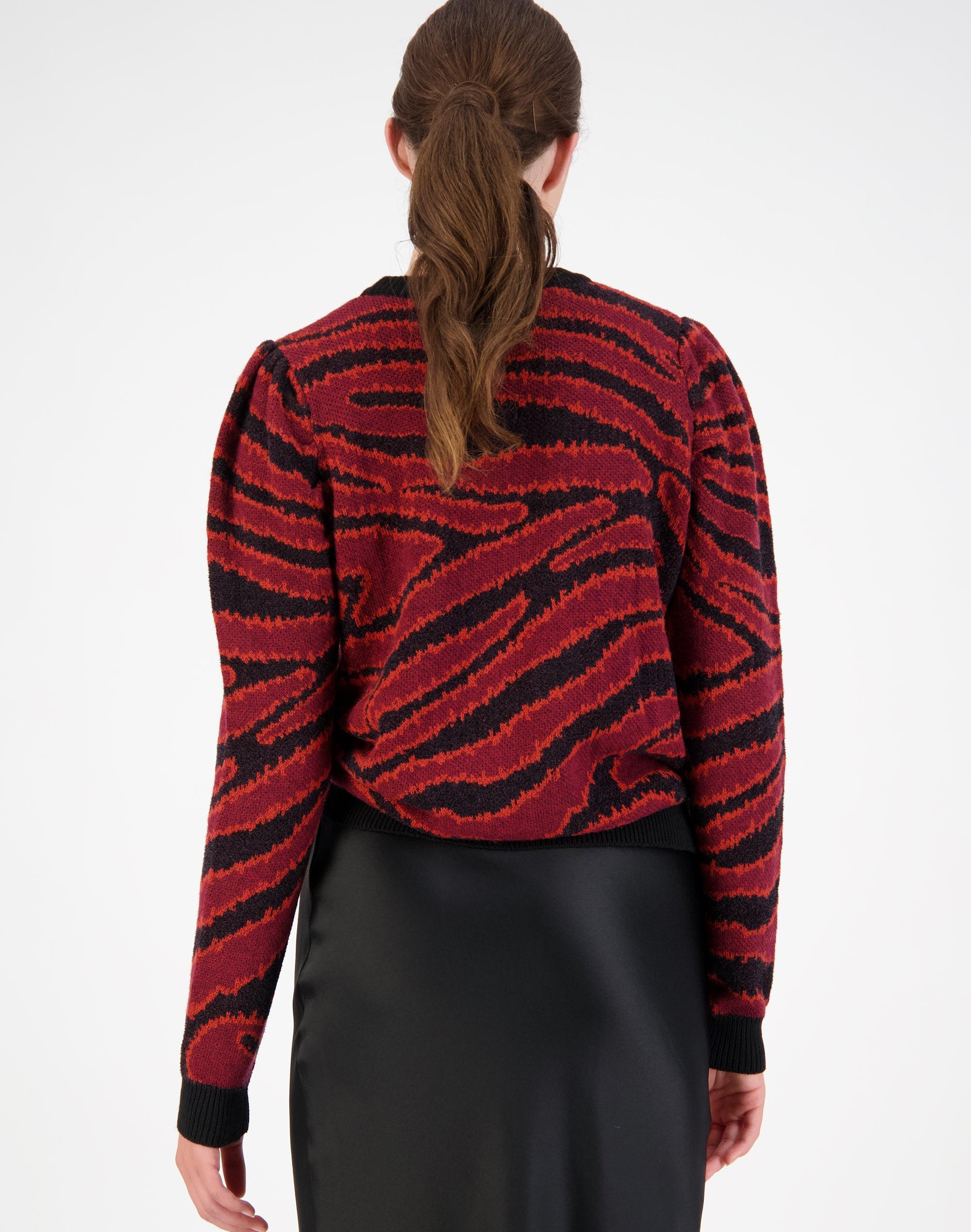Fierce Sweater