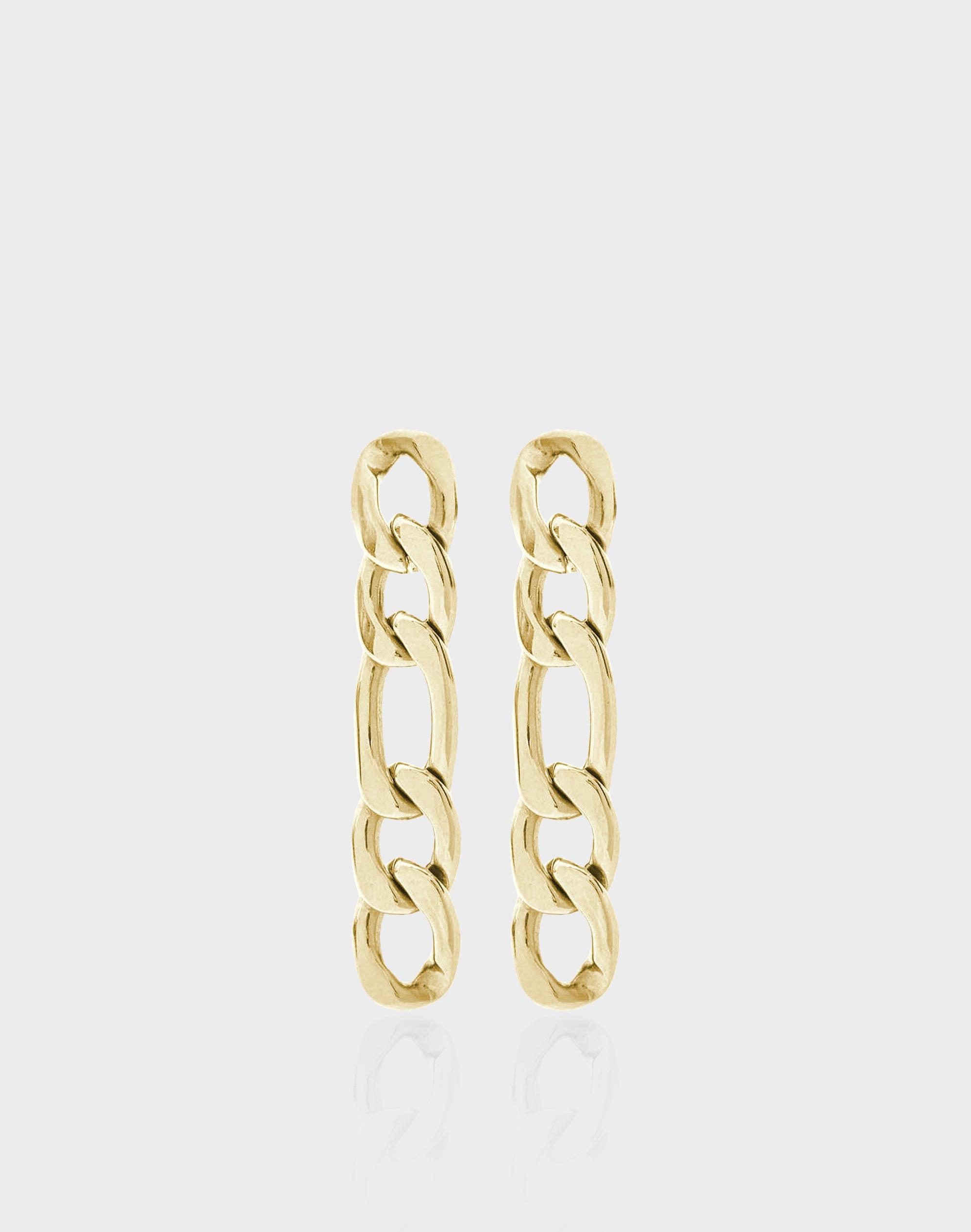 Figaro Earrings