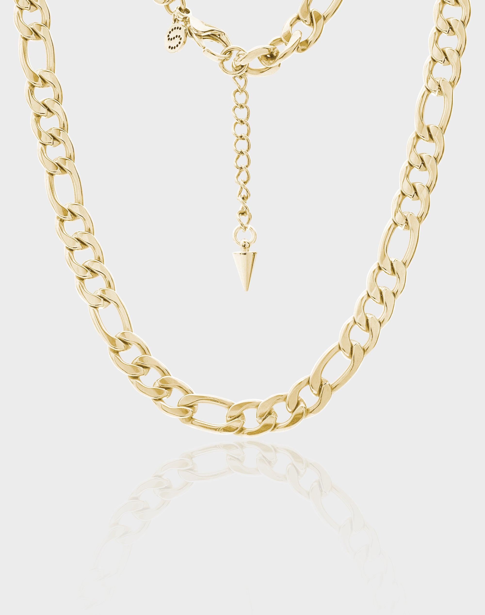 Figaro Necklace