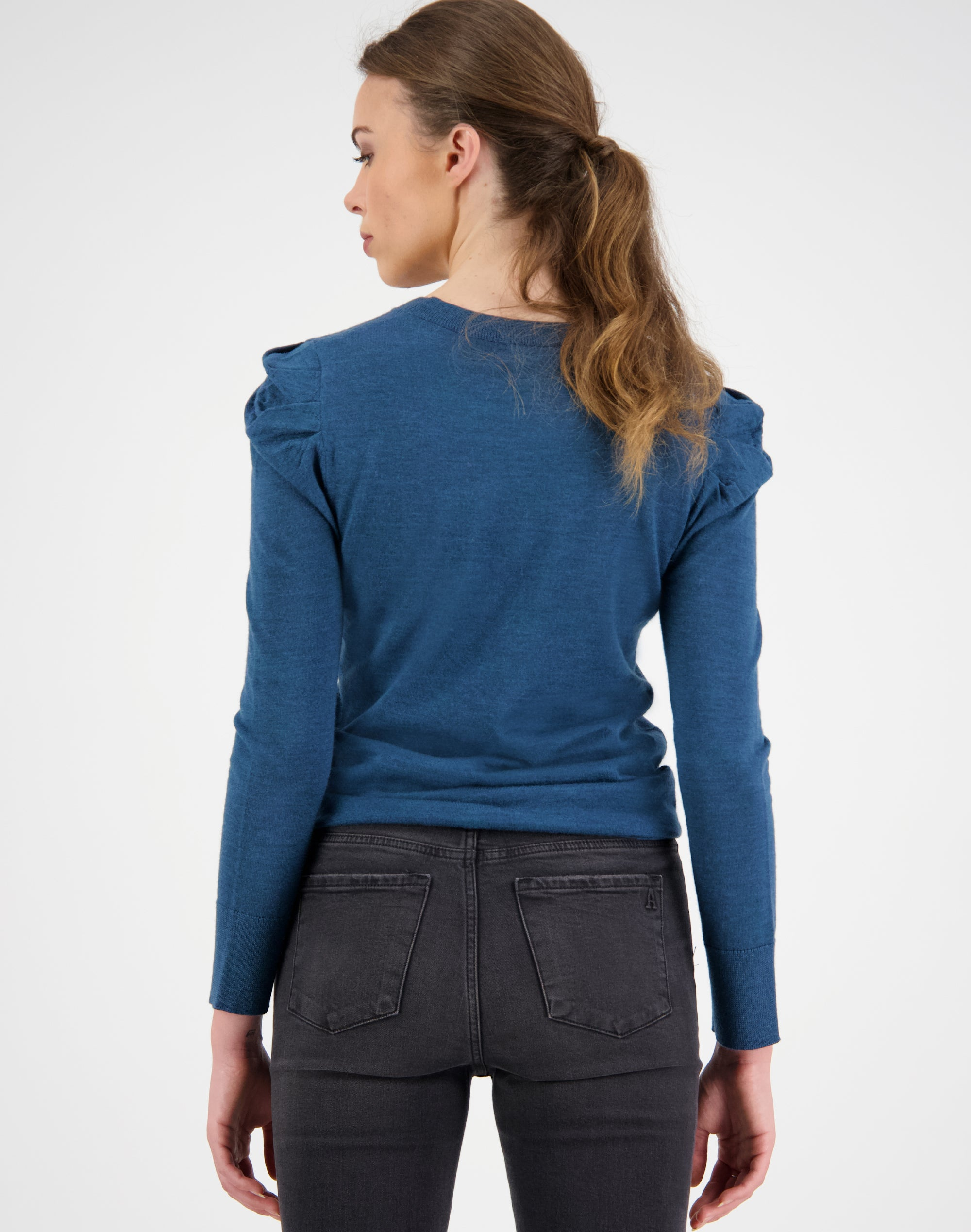 Finer Fetch Merino Sweater