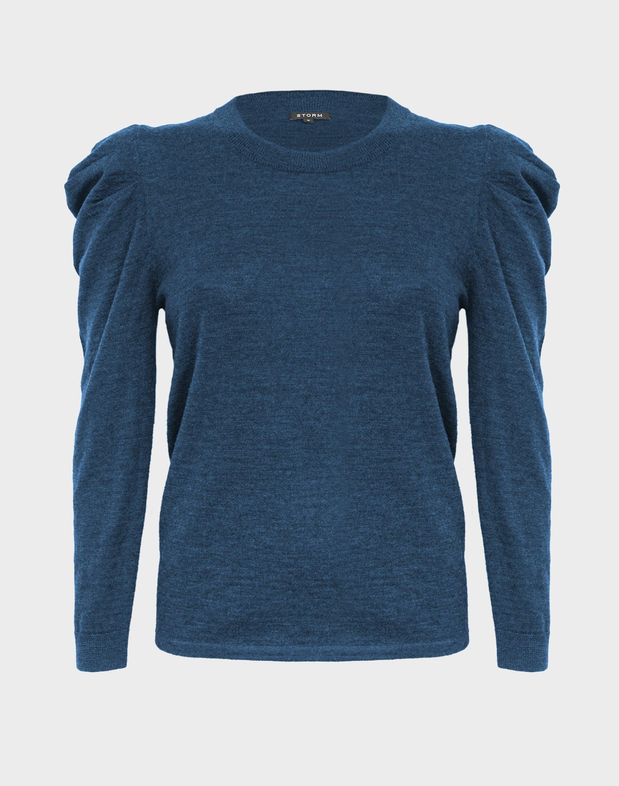 Finer Fetch Merino Sweater