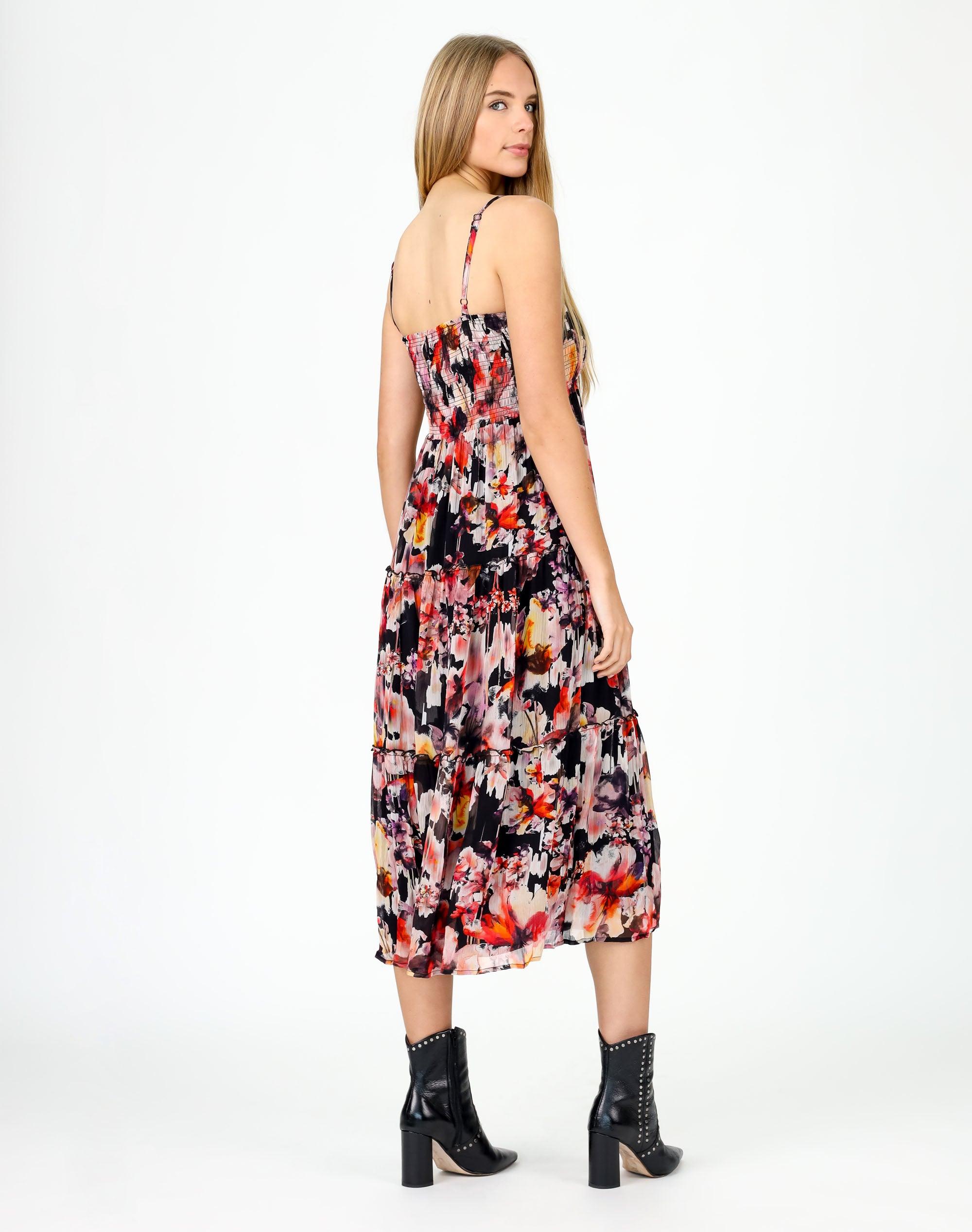 Florence Layered Dress