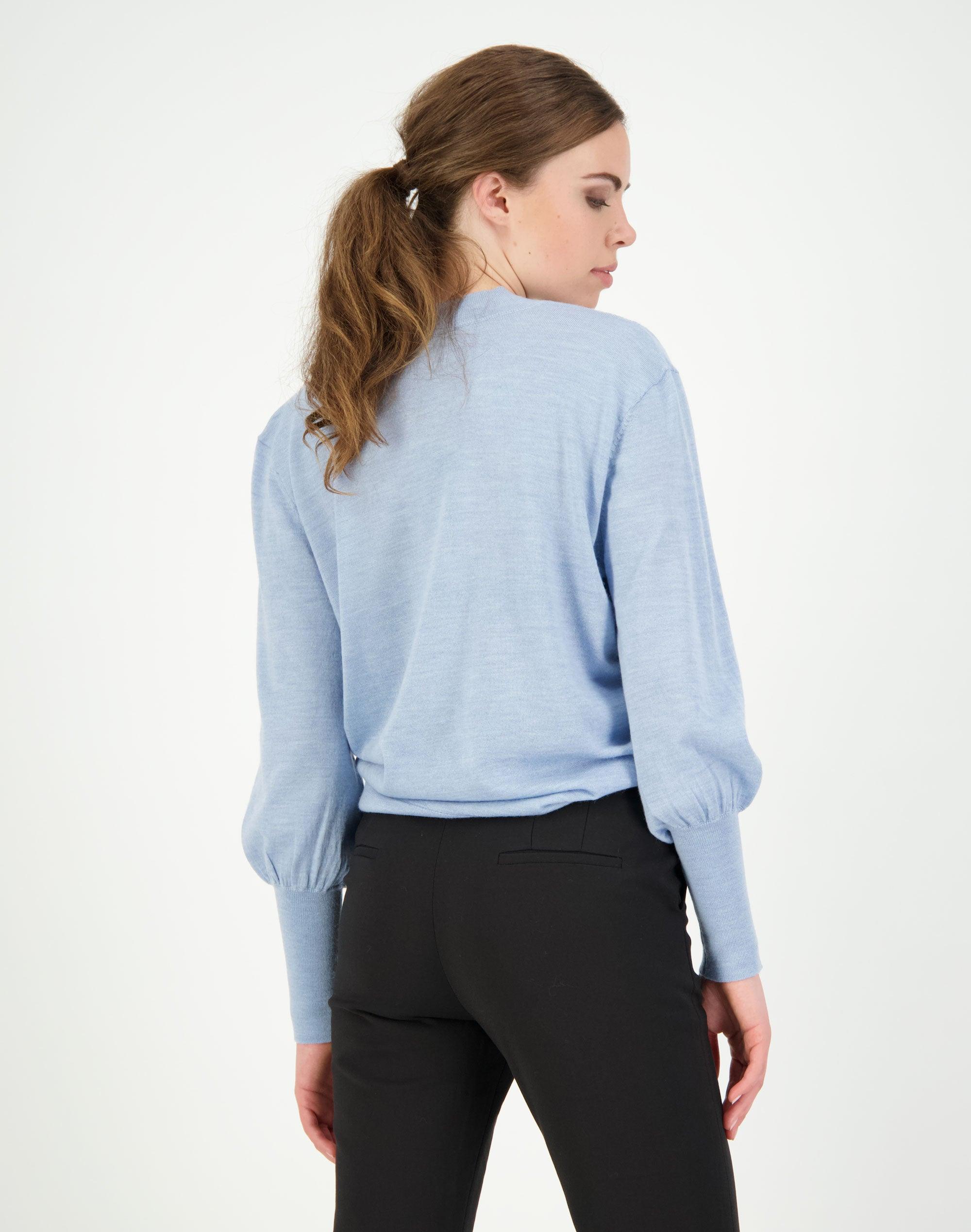 Hudson Merino Sweater