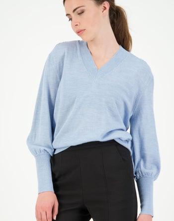 Ice blue - Storm Women's Clothing