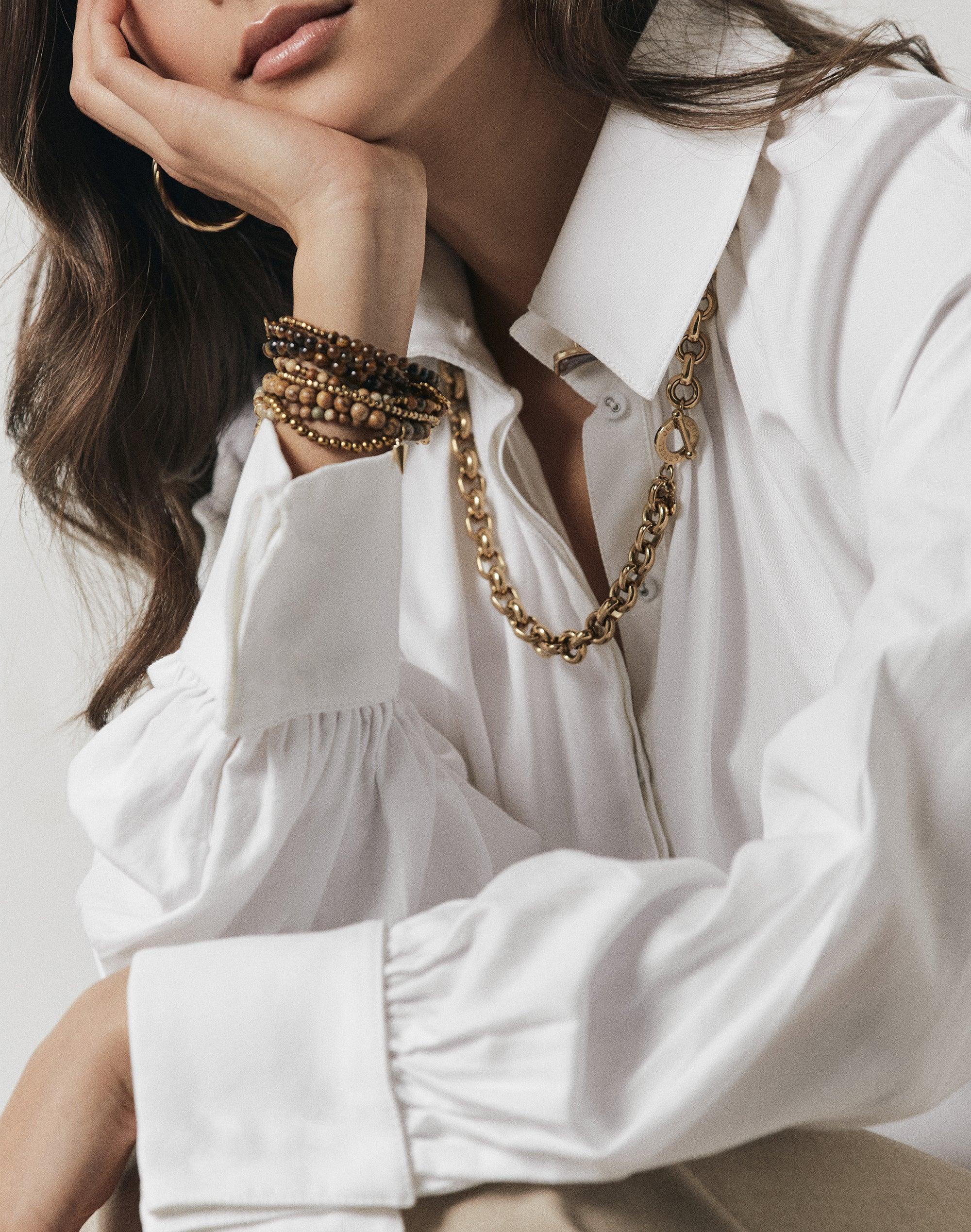 In The Detail Bracelet