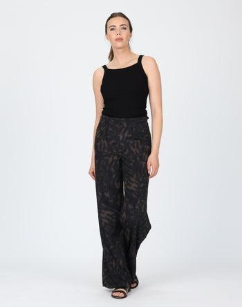 Khaki Print - Storm Women's Clothing
