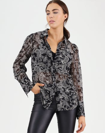 Black/white print - Storm Women's Clothing
