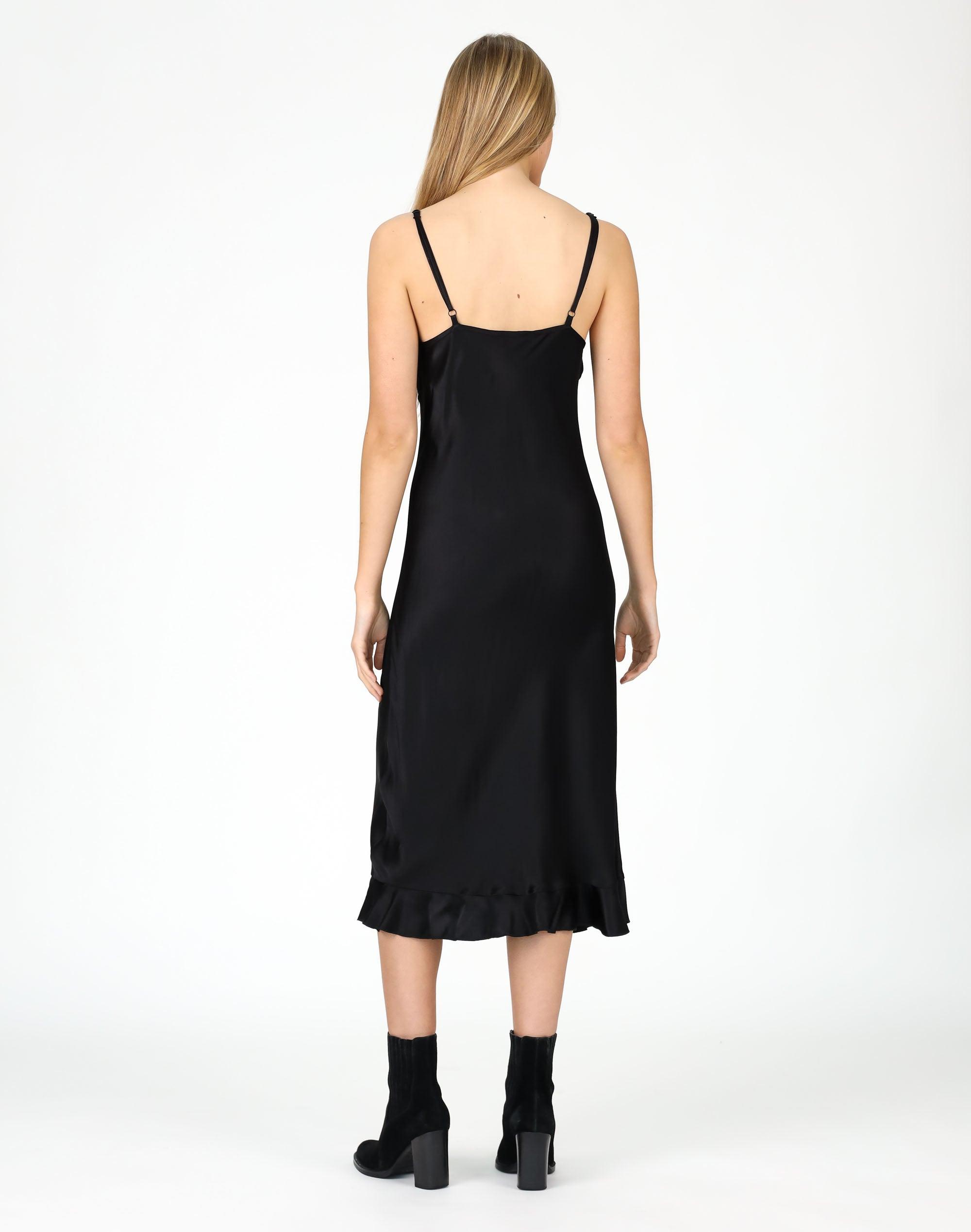Killick Slip Dress