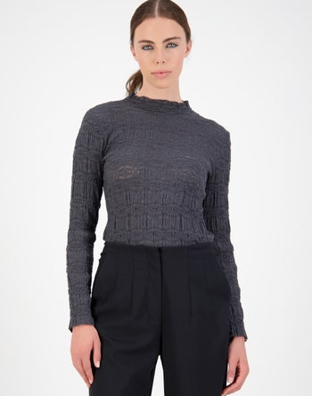 Grey - Storm Women's Clothing