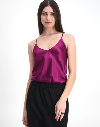 Fuchsia - Storm Women's Clothing