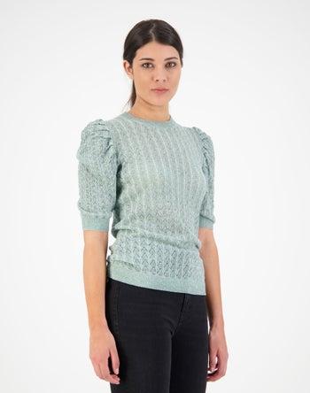 Celery - Storm Women's Clothing