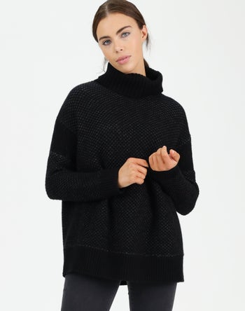 Black/Charcoal - Storm Women's Clothing