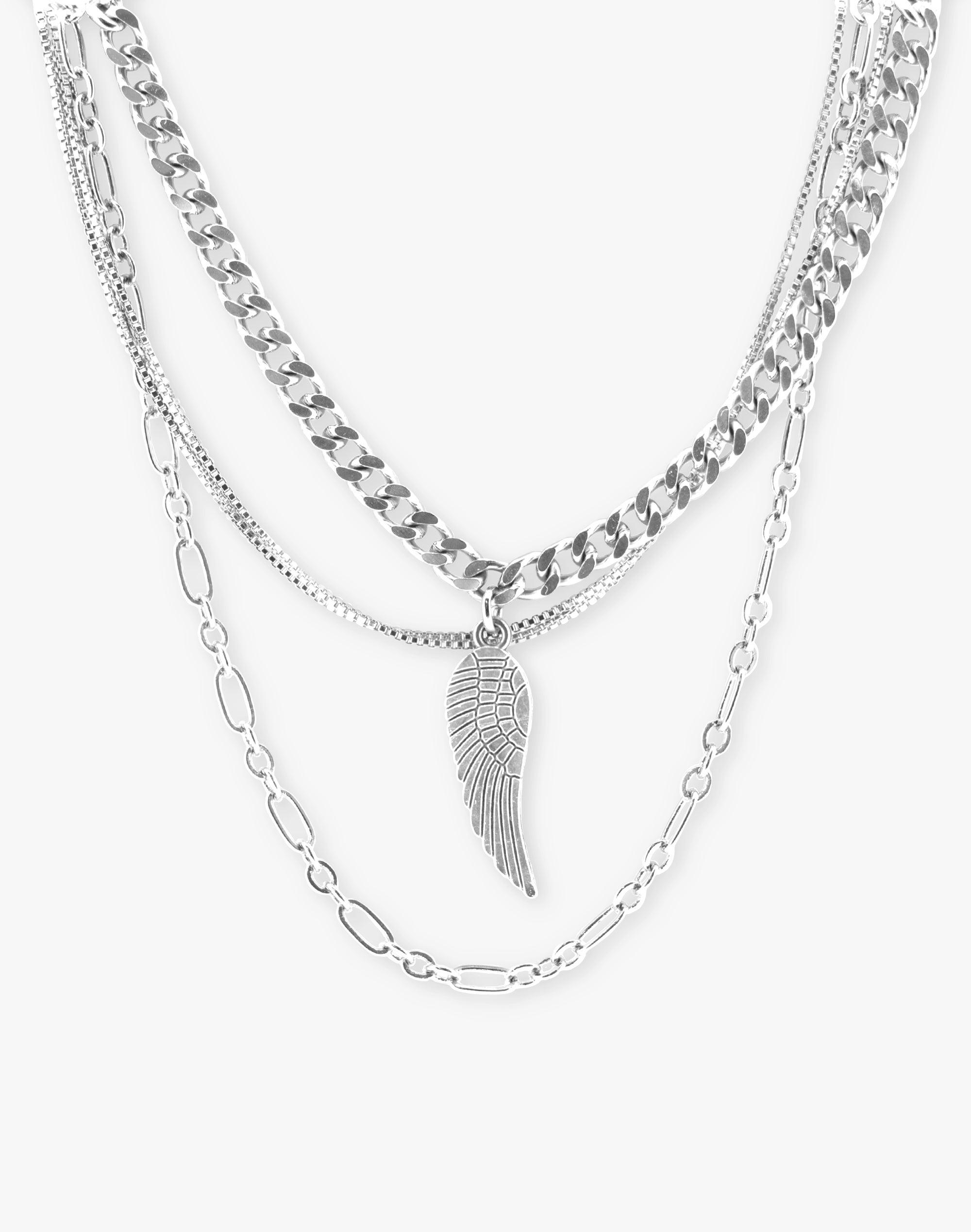 Narration Necklace