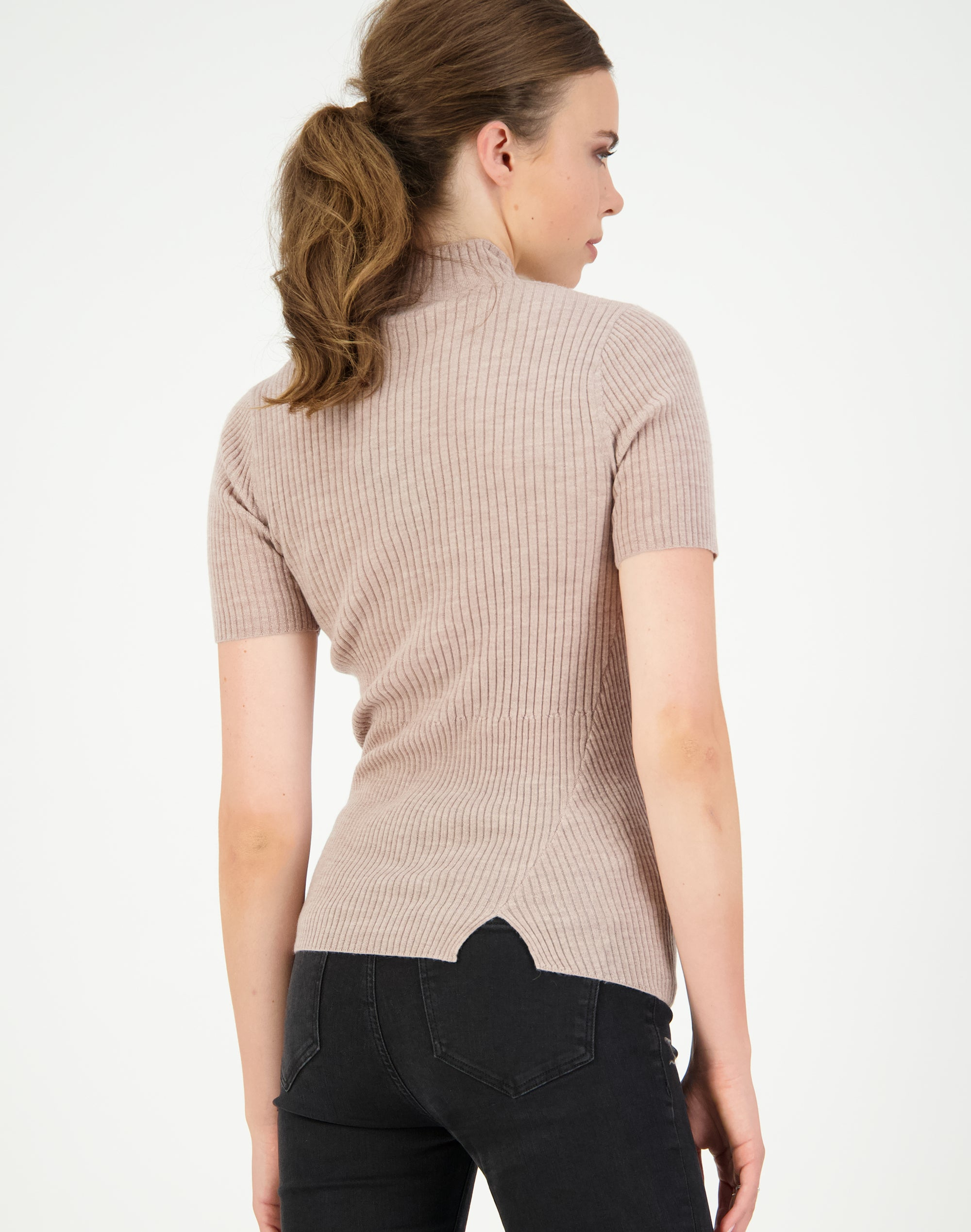 Neworder Merino Sweater