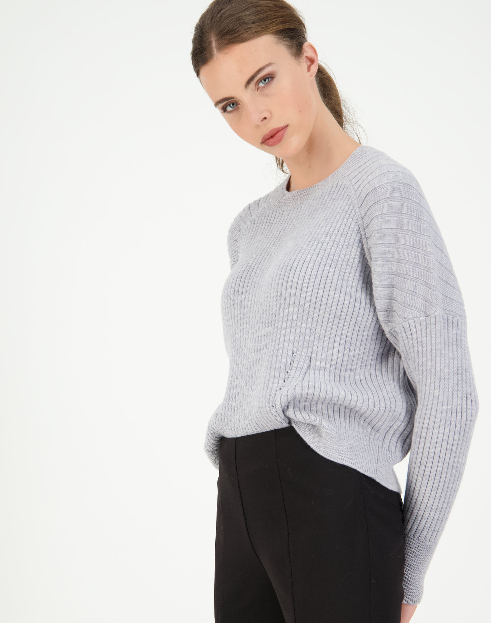 On Point Sweater