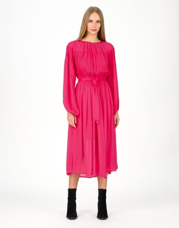 Hot Pink - Storm Women's Clothing