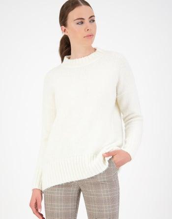 Winter white - Storm Women's Clothing