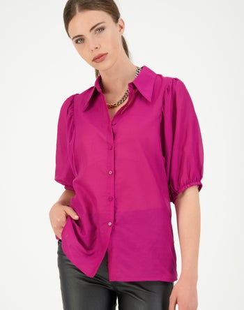 Raspberry - Storm Women's Clothing