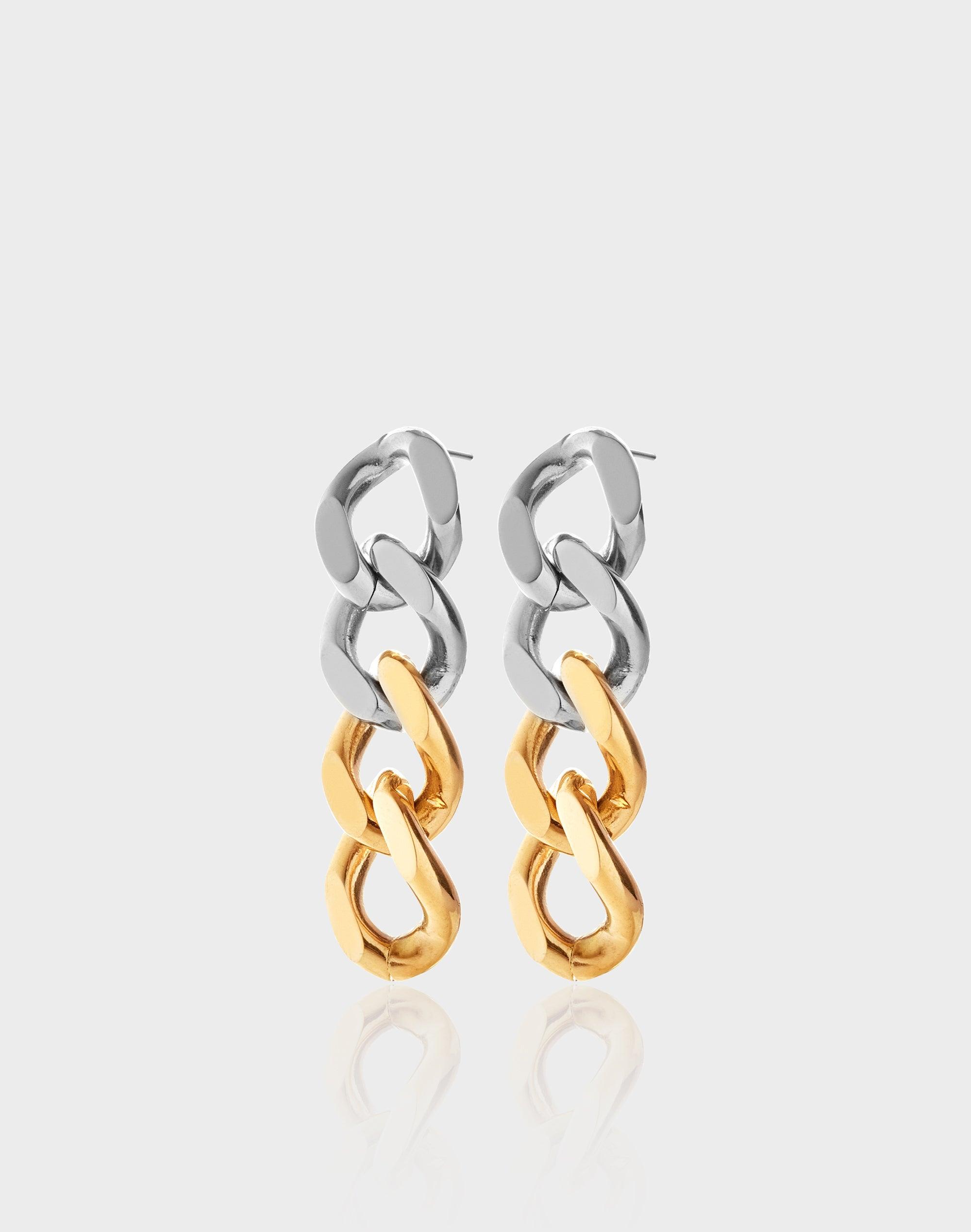 Revival Earrings