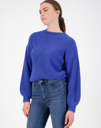 Blue - Storm Women's Clothing