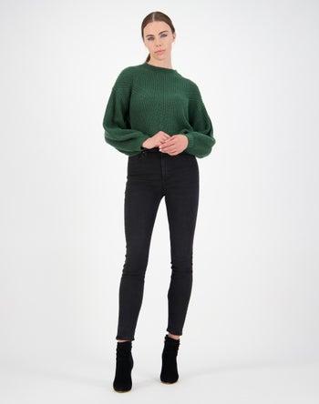 Green - Storm Women's Clothing