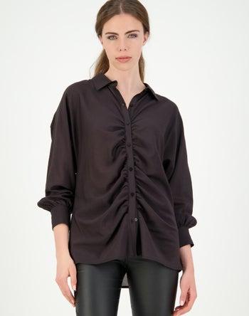 Black - Storm Women's Clothing