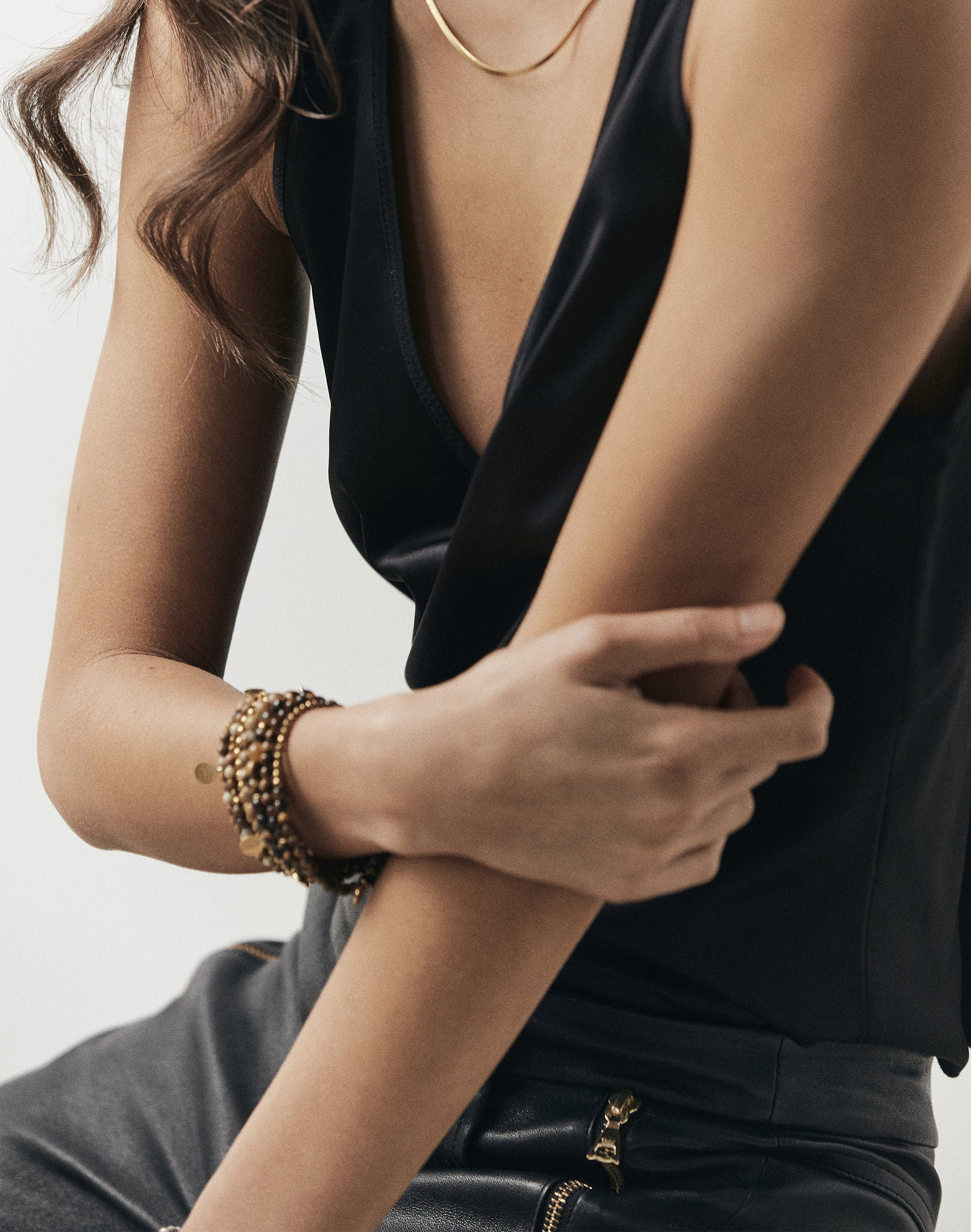 Sequence Bracelet