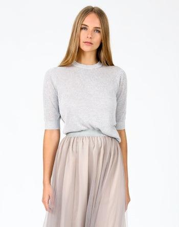 White/silver metallic - Storm Women's Clothing